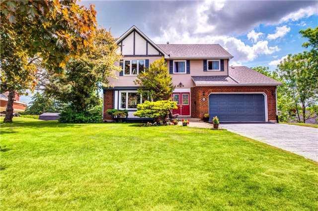 Main Photo: 19 Fieldstone Lane in East Gwillimbury: Queensville House (2-Storey) for sale : MLS®# N3518124