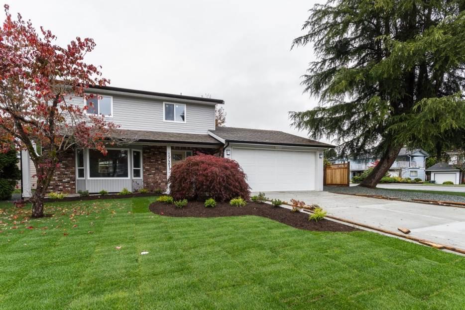 Main Photo: 19481 118B Avenue in Pitt Meadows: Central Meadows House for sale : MLS®# R2118780