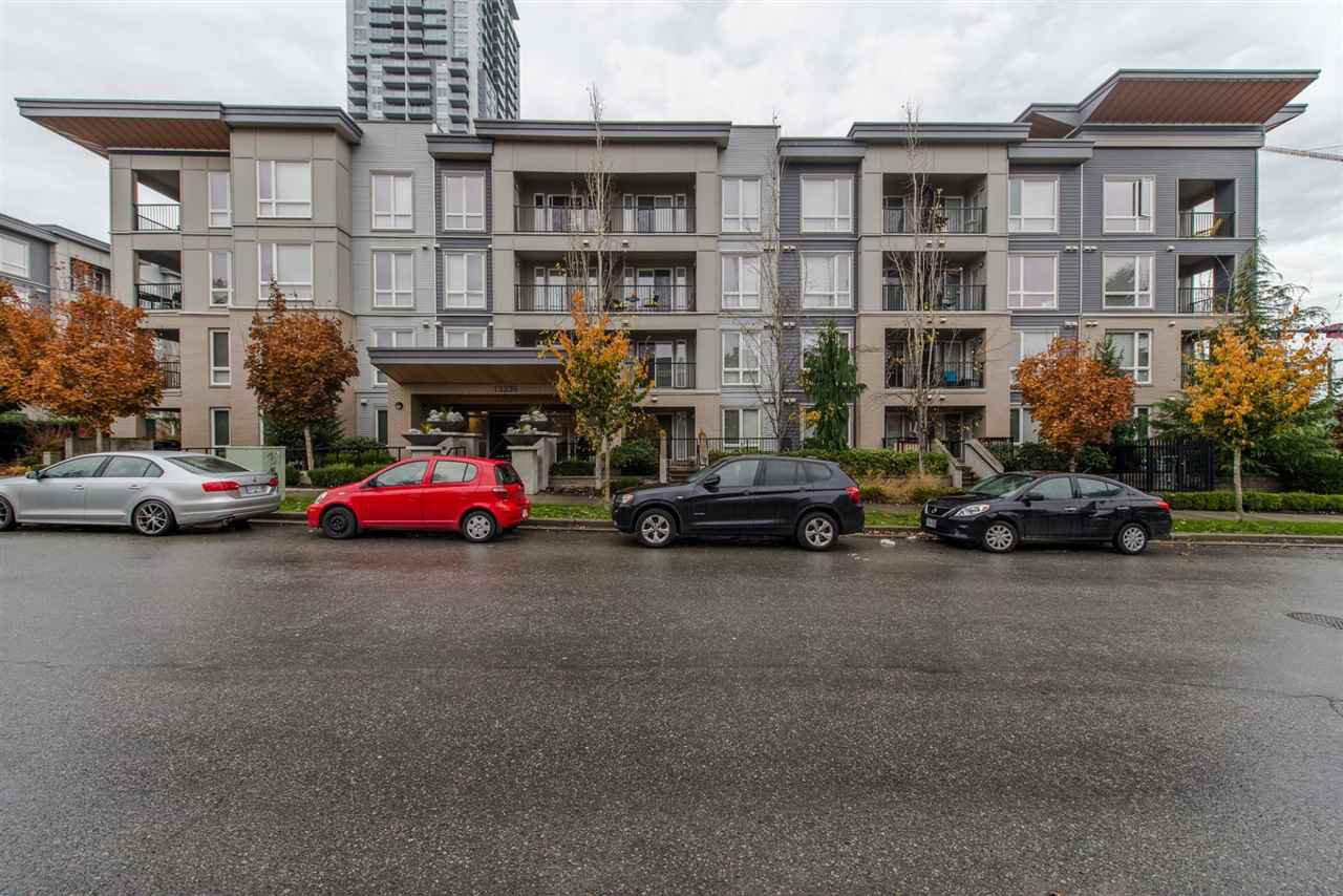 "Main Photo: 315 13339 102A Avenue in Surrey: Whalley Condo for sale in ""Element"" (North Surrey)  : MLS®# R2120303"
