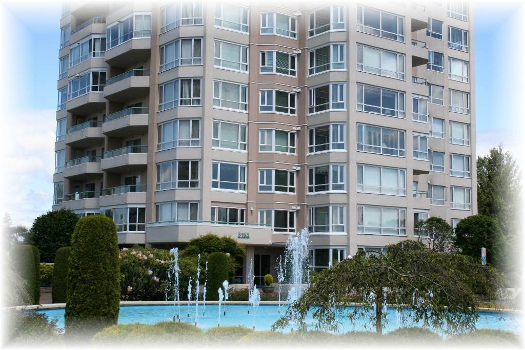 """Main Photo: 303 3190 GLADWIN Road in Abbotsford: Central Abbotsford Condo for sale in """"Regency Park"""" : MLS®# R2126083"""