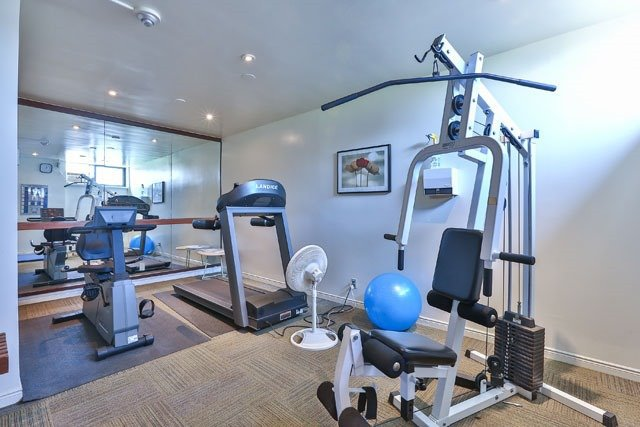 Photo 19: Photos: 615 350 Lonsdale Road in Toronto: Forest Hill South Condo for sale (Toronto C03)  : MLS®# C3694985
