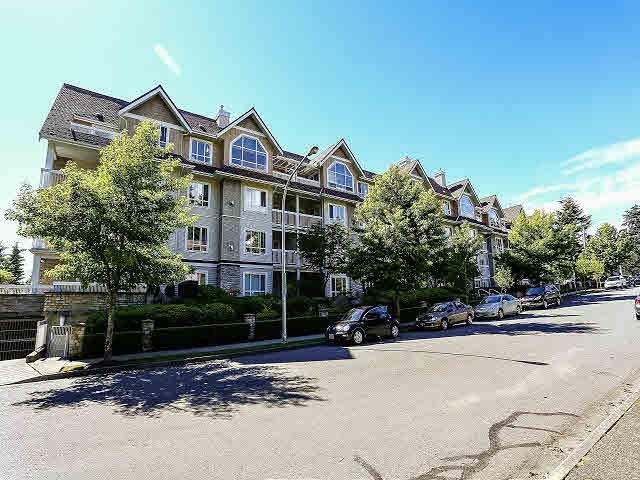 Main Photo: 104 1685 152A STREET in : King George Corridor Condo for sale : MLS®# F1314587