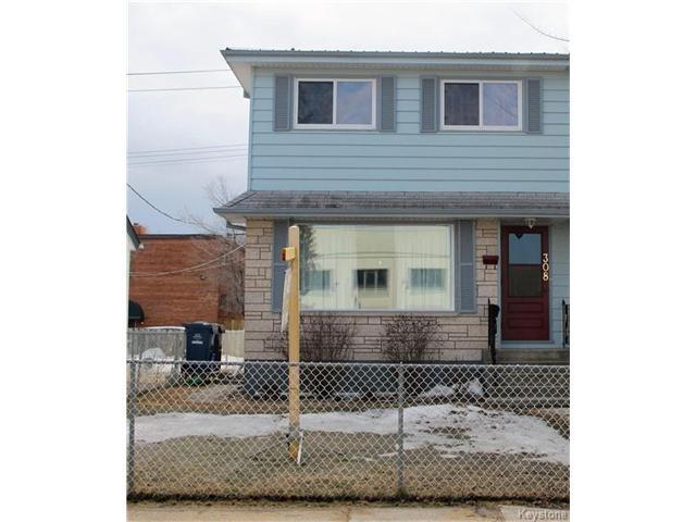 Main Photo:  in Winnipeg: North Kildonan Residential for sale (3F)  : MLS®# 1706960