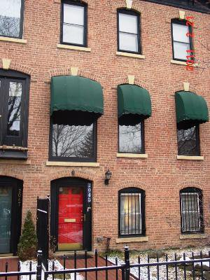 Main Photo: 2045 DAYTON Street Unit 1 in CHICAGO: CHI - Lincoln Park Rentals for rent ()  : MLS®# 09590533