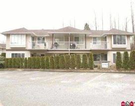 "Main Photo: 906 1750 MCKENZIE Road in Abbotsford: Poplar Townhouse for sale in ""ALDERGLEN"" : MLS®# R2197839"