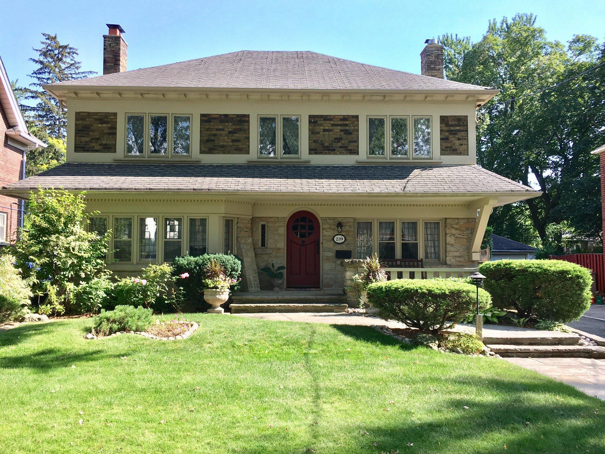 Main Photo: 239 Cortleigh Blvd. in Toronto: Lytton Freehold for sale (Toronto C04)