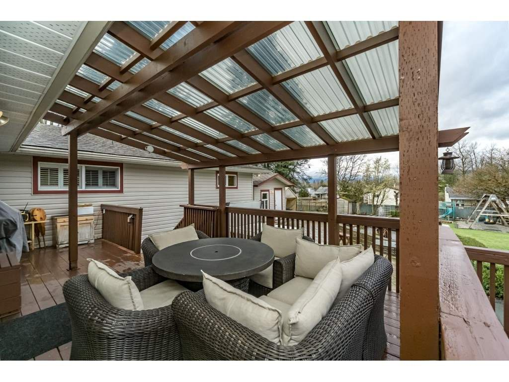 Photo 4: Photos: 22609 124 Avenue in Maple Ridge: East Central House for sale : MLS®# R2233577