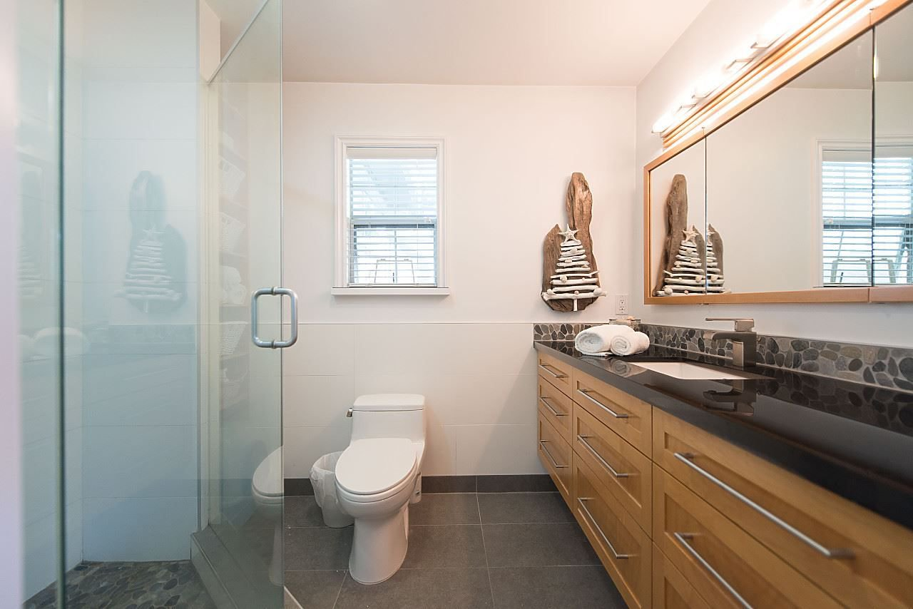 Photo 14: Photos: 1849 W 12TH Avenue in Vancouver: Kitsilano Townhouse for sale (Vancouver West)  : MLS®# R2236443