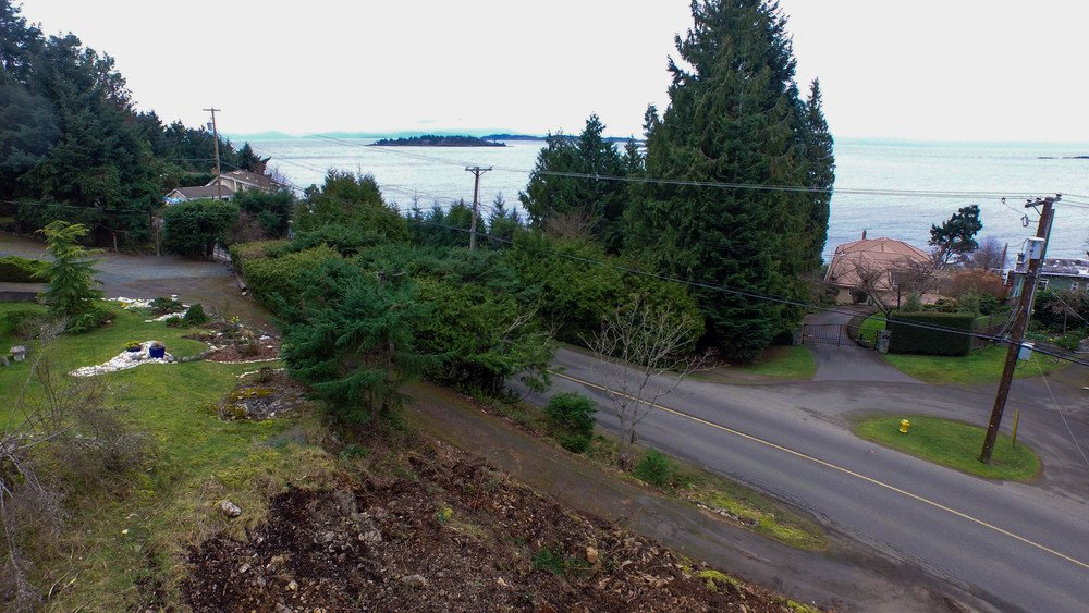 Main Photo: 3078 DOLPHIN DRIVE in Nanoose: Lot for sale : MLS®# 403371