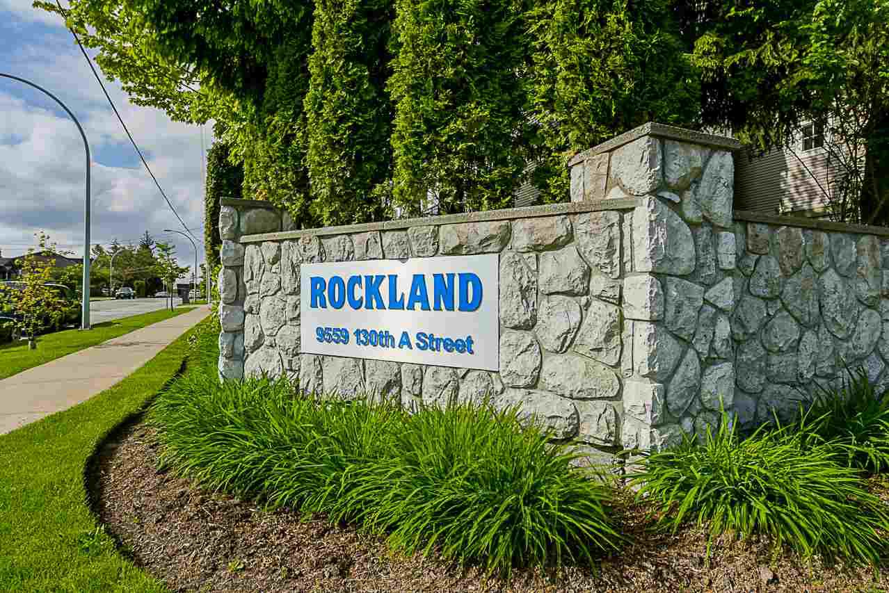 The Rockland