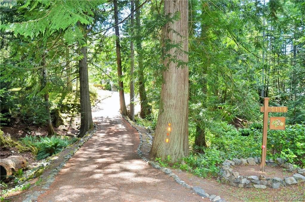 Main Photo: 5110 Mt. Matheson Rd in SOOKE: Sk East Sooke House for sale (Sooke)  : MLS®# 792922