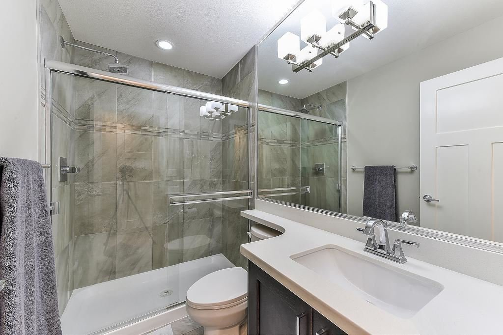 """Photo 16: Photos: 21 7090 180TH Street in Surrey: Cloverdale BC Townhouse for sale in """"The Boardwalk"""" (Cloverdale)  : MLS®# R2326402"""