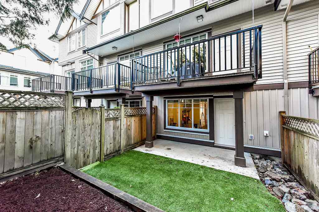 """Photo 20: Photos: 21 7090 180TH Street in Surrey: Cloverdale BC Townhouse for sale in """"The Boardwalk"""" (Cloverdale)  : MLS®# R2326402"""
