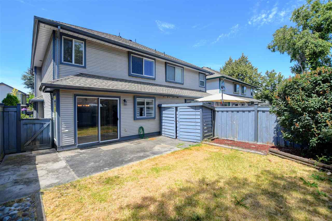 "Photo 19: Photos: 15 4756 62 Street in Delta: Holly Townhouse for sale in ""ASHLEY GREEN"" (Ladner)  : MLS®# R2383202"