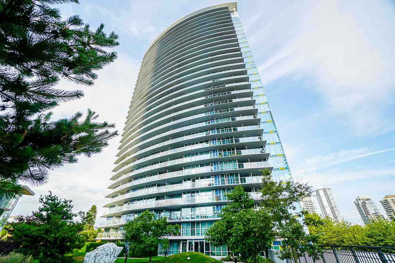 """Main Photo: 3303 4189 HALIFAX Street in Burnaby: Brentwood Park Condo for sale in """"Aviara"""" (Burnaby North)  : MLS®# R2386000"""
