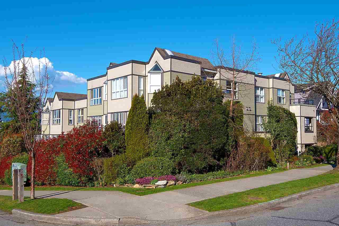 Main Photo: 302 507 E 6TH AVENUE in Vancouver: Mount Pleasant VE Condo for sale (Vancouver East)  : MLS®# R2372660