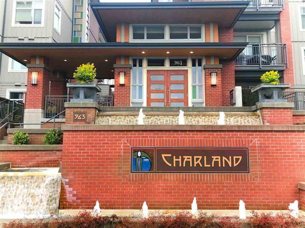 Main Photo: 2209 963 Charland Avenue in Coquitlam: Central Coquitlam Condo for sale : MLS®# R2423120