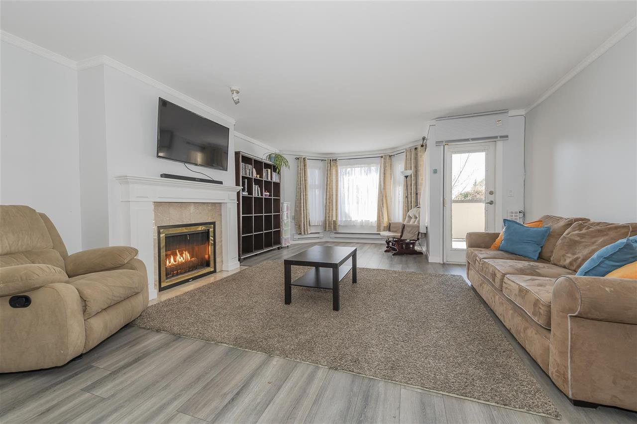 "Main Photo: C204 4831 53 Street in Delta: Hawthorne Condo for sale in ""Ladner Pointe"" (Ladner)  : MLS®# R2444093"