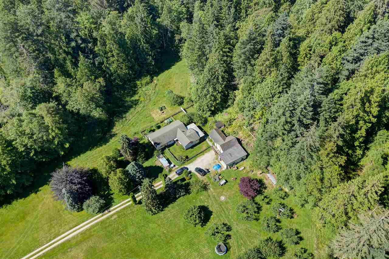 Main Photo: 5761 MCLAUGHAN Road in Sechelt: Sechelt District House for sale (Sunshine Coast)  : MLS®# R2479077