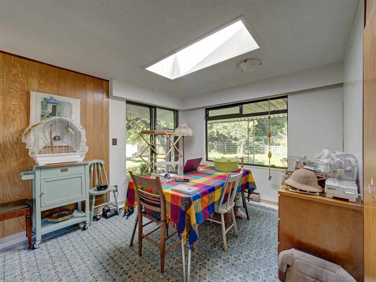 Photo 10: Photos: 5761 MCLAUGHAN Road in Sechelt: Sechelt District House for sale (Sunshine Coast)  : MLS®# R2479077