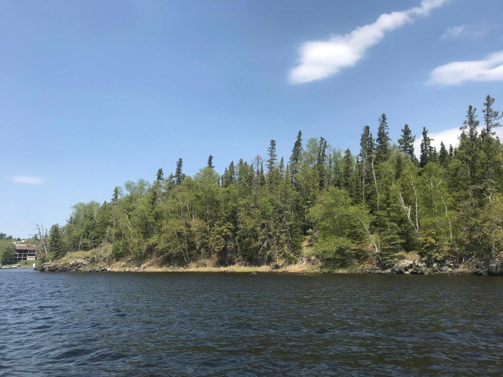 Main Photo: 1 Scott IS in Kenora: Vacant Land for sale : MLS®# TB191549