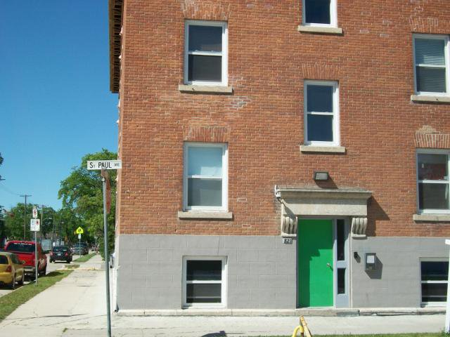 Main Photo: 821 ST PAUL Avenue in WINNIPEG: West End / Wolseley Condominium for sale (West Winnipeg)  : MLS®# 1111218