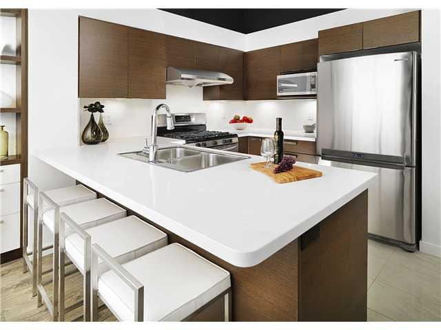 Main Photo: 425 10880 No 5 Road in richmond: Condo for sale