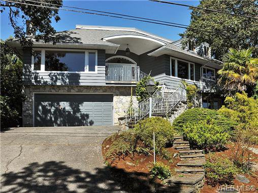 Main Photo: 3451 Mayfair Drive in VICTORIA: SE Mt Tolmie Residential for sale (Saanich East)  : MLS®# 326458
