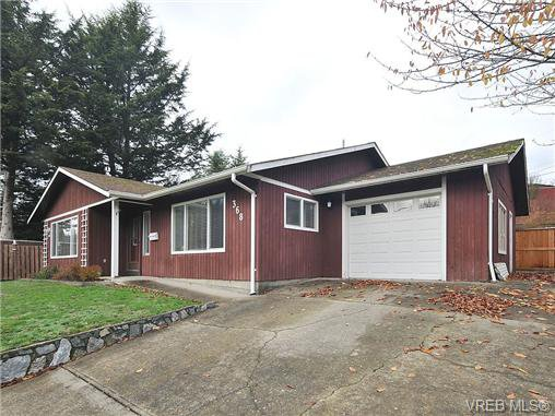 Main Photo: 368 Atkins Ave in VICTORIA: La Atkins Single Family Detached for sale (Langford)  : MLS®# 656182