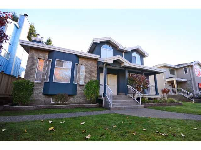Photo 2: Photos: 3018 ELLERSLIE Avenue in Burnaby: Montecito House for sale (Burnaby North)  : MLS®# V1043857