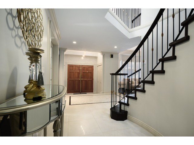 Photo 3: Photos: 3018 ELLERSLIE Avenue in Burnaby: Montecito House for sale (Burnaby North)  : MLS®# V1043857