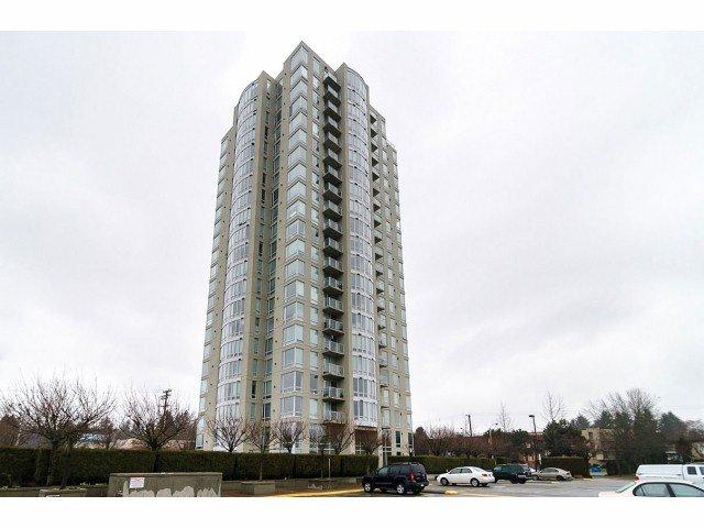 Main Photo: 2005 14820 104TH Avenue in Surrey: Guildford Condo for sale (North Surrey)  : MLS®# F1402422
