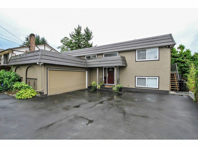 Main Photo: 5508 PARKER Street in Burnaby: Parkcrest House for sale (Burnaby North)  : MLS®# V1092044