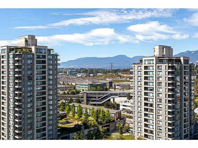 Photo 13: Photos: 1605 2345 MADISON Avenue in Burnaby: Brentwood Park Condo for sale (Burnaby North)  : MLS®# V1134948