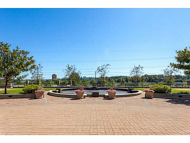 Photo 19: Photos: 1605 2345 MADISON Avenue in Burnaby: Brentwood Park Condo for sale (Burnaby North)  : MLS®# V1134948