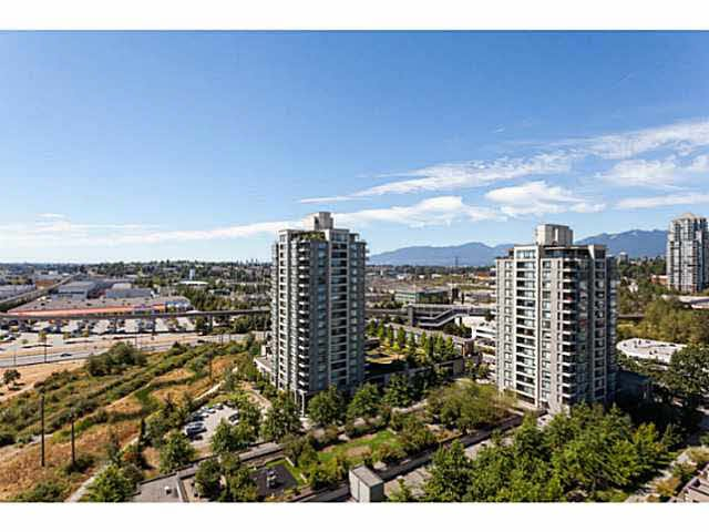 Photo 12: Photos: 1605 2345 MADISON Avenue in Burnaby: Brentwood Park Condo for sale (Burnaby North)  : MLS®# V1134948