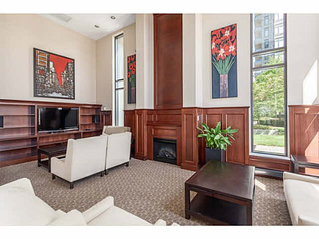 Photo 14: Photos: 1605 2345 MADISON Avenue in Burnaby: Brentwood Park Condo for sale (Burnaby North)  : MLS®# V1134948
