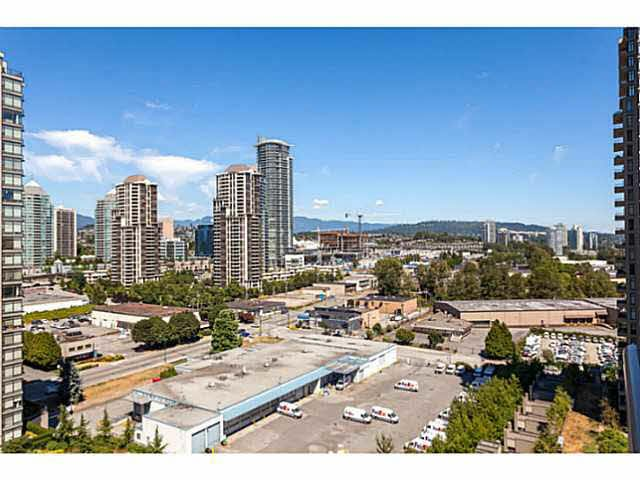 Photo 11: Photos: 1605 2345 MADISON Avenue in Burnaby: Brentwood Park Condo for sale (Burnaby North)  : MLS®# V1134948