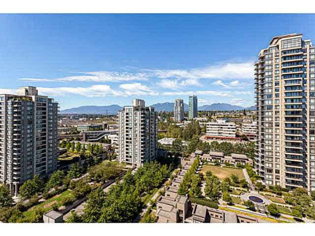 Photo 10: Photos: 1605 2345 MADISON Avenue in Burnaby: Brentwood Park Condo for sale (Burnaby North)  : MLS®# V1134948