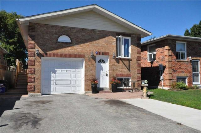 Main Photo: 14 Newlands Avenue in Georgina: Keswick South House (Bungalow-Raised) for sale : MLS®# N3319869