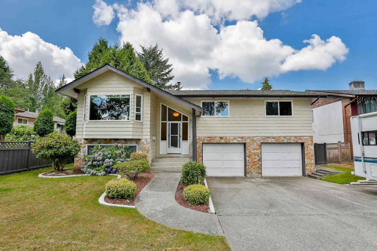 Main Photo: 9295 151A Street in Surrey: Fleetwood Tynehead House for sale : MLS®# R2097594