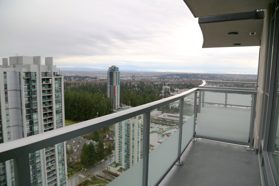 Main Photo: 4008 1188 PINETREE Way in Coquitlam: North Coquitlam Condo for sale : MLS®# R2104679