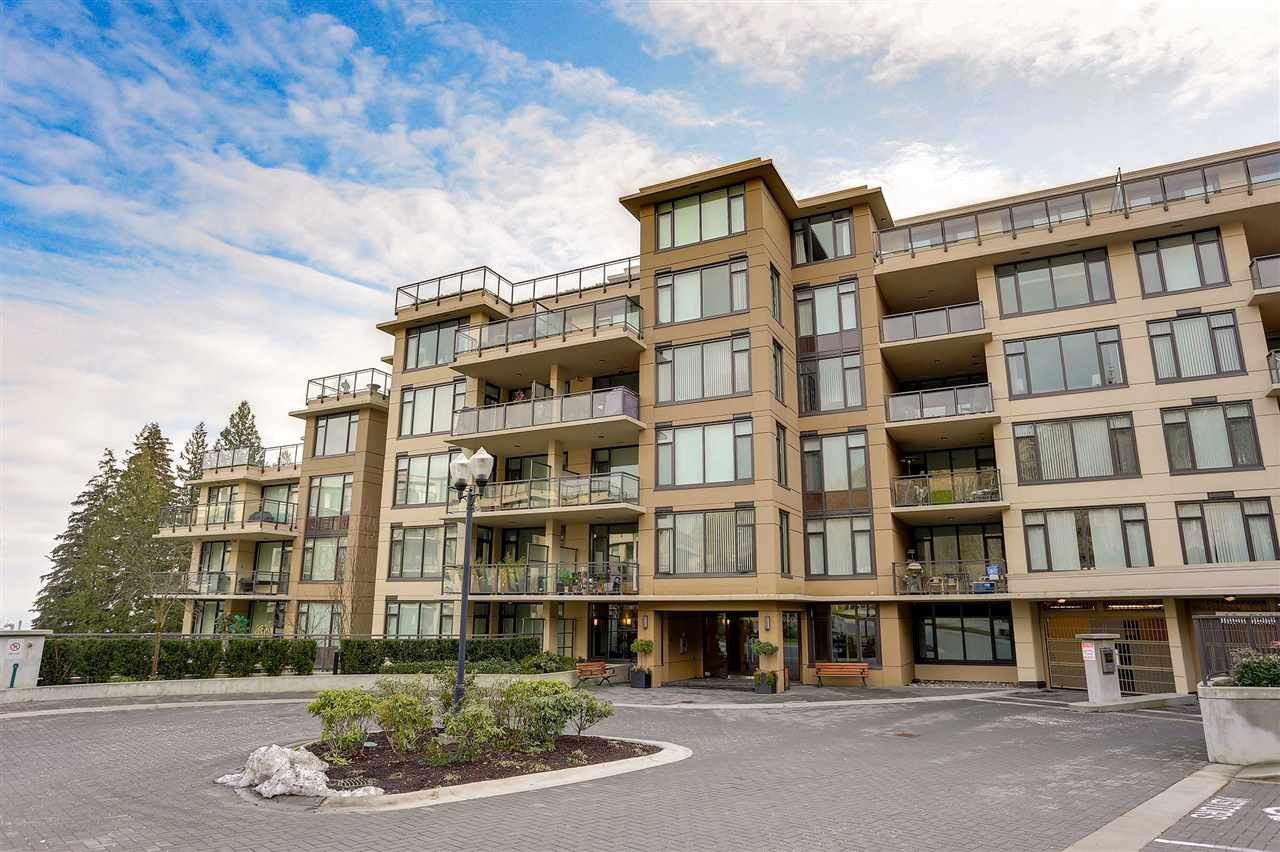 "Main Photo: 302 2950 PANORAMA Drive in Coquitlam: Westwood Plateau Condo for sale in ""THE CASCADE"" : MLS®# R2134159"