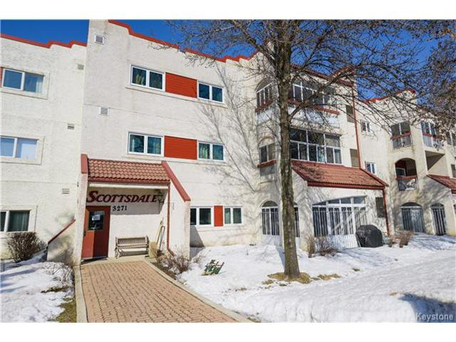 Main Photo: 3271 Pembina Highway in Winnipeg: St Norbert Condominium for sale (1Q)  : MLS®# 1704499