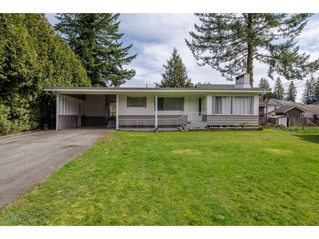 Main Photo: 2344 WESTERLY Street in Abbotsford: Abbotsford West House for sale : MLS®# R2150477