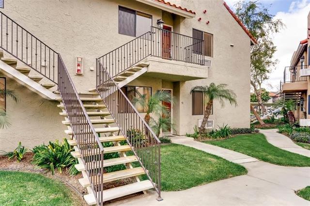 Main Photo: MIRA MESA Condo for rent : 2 bedrooms : 8217 Jade Coast #95 in San Diego