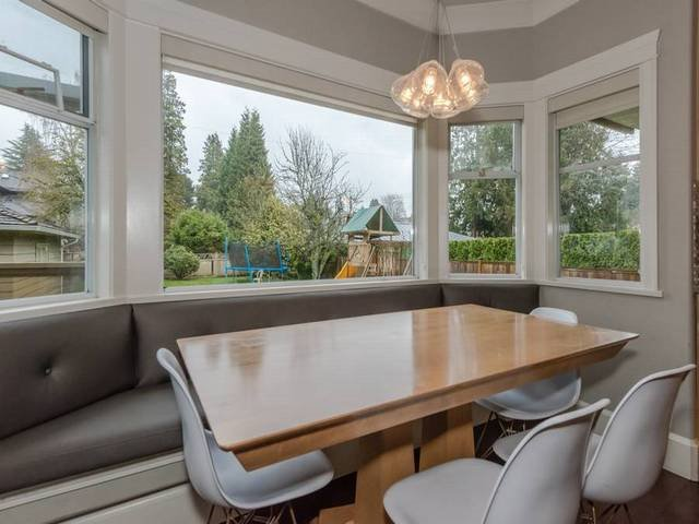 Photo 12: Photos: 6850 BEECHWOOD Street in Vancouver: S.W. Marine House for sale (Vancouver West)  : MLS®# R2152559
