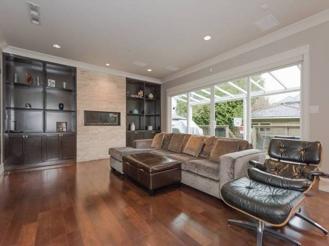 Photo 11: Photos: 6850 BEECHWOOD Street in Vancouver: S.W. Marine House for sale (Vancouver West)  : MLS®# R2152559