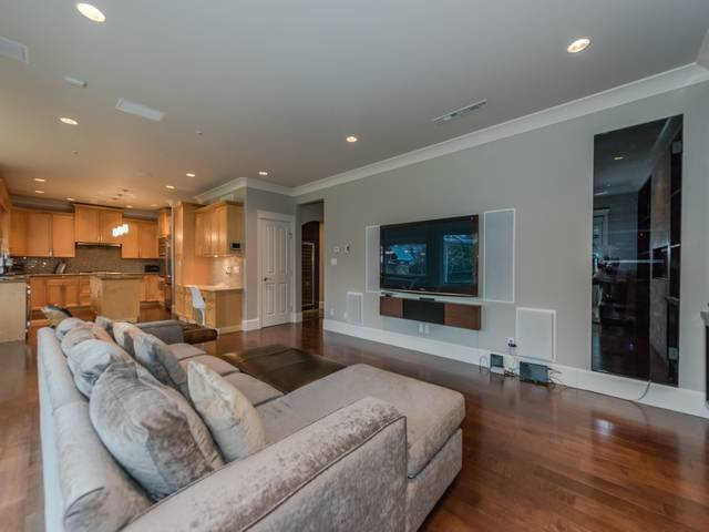 Photo 5: Photos: 6850 BEECHWOOD Street in Vancouver: S.W. Marine House for sale (Vancouver West)  : MLS®# R2152559