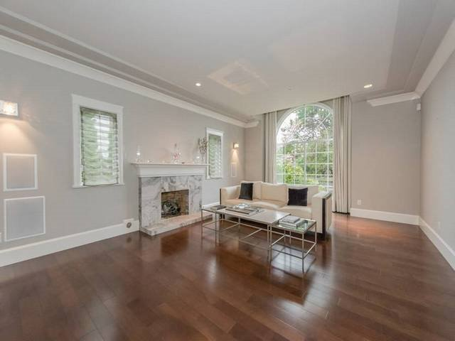 Photo 6: Photos: 6850 BEECHWOOD Street in Vancouver: S.W. Marine House for sale (Vancouver West)  : MLS®# R2152559